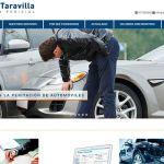 El equipo de Imagine Creative Ideas diseña la nueva página web de Alaez y Taravilla