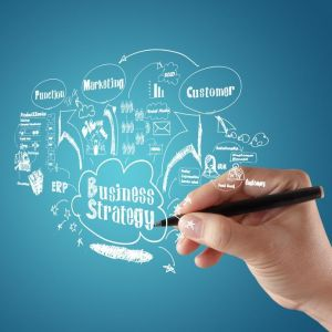 Estrategia de Marketing 2015