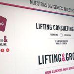 Parliando es ahora Lifting Group