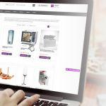 Nueva web para Serhs Equipments