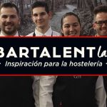 El equipo de Lifting Group gestiona el evento de la final Bartalent Lab del año