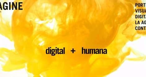 ¡Nos alegra comunicaros que hemos lanzado la nueva página web de nuestra agencia creativa, Imagine Creative Ideas!