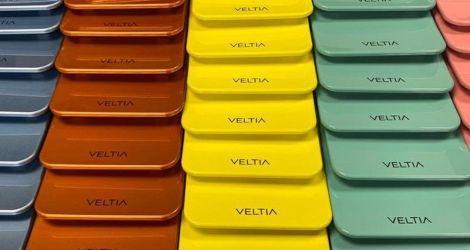 Lifting Group diseña la nueva web de Veltia, acorde con sus valores de innovación, sostenibilidad y diseño