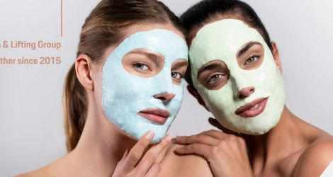 Casmara continues to trust Lifting Group as its Marketing Partner for the relaunch of its facial masks for use at home