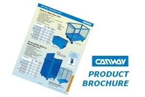 Canway Box Carts