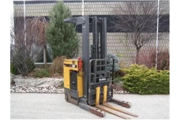 Cat NRR30 Lift Truck
