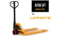 Liftrite Altra Pallet Truck