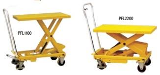 Econo Lift Portable Lift Table