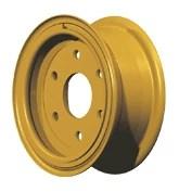 Multi Piece Wheel Rim