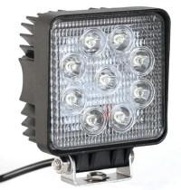 LED forklift headlight
