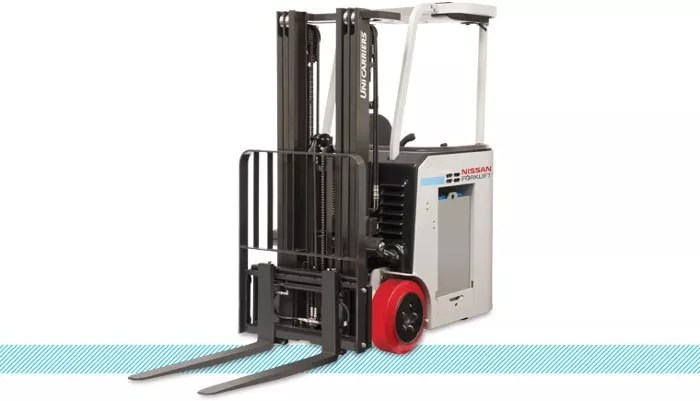 Unicarriers SCX Electric Forklift
