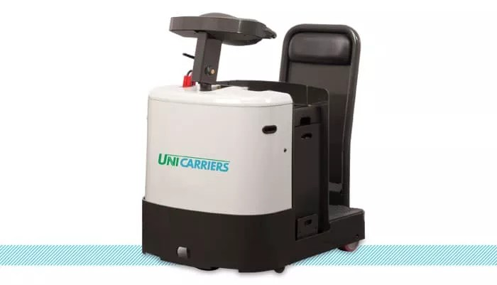 Unicarriers TGX Walkie Tow Tractor