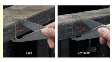 Fork - Measuring