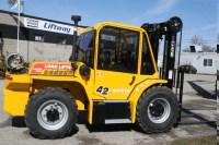 Loadlifter Rough Terrain Forklift