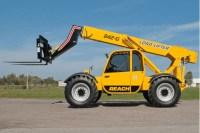 Load Lifter 842G Telehandler Reach Truck