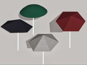 payung taman