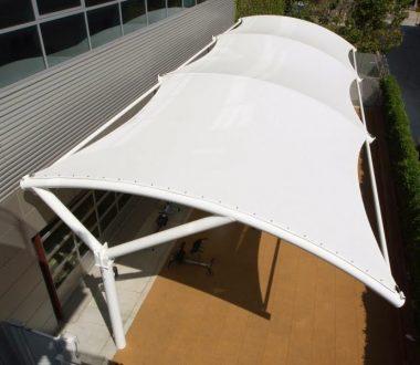 canopy kain tenda membrane