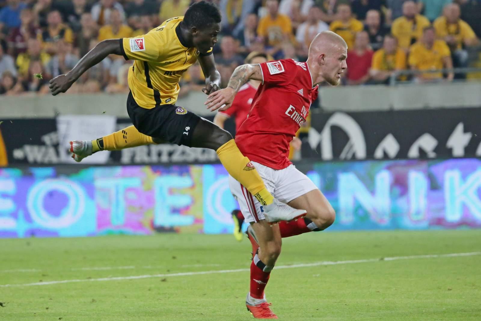 Hsv Vs Dynamo Dresden Tipp Quoten Prognose 2019 Liga Zwei De