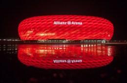 Foto: Allianz Arena/B. Ducke