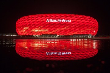 Foto: Allianz Arena/B. Ducke