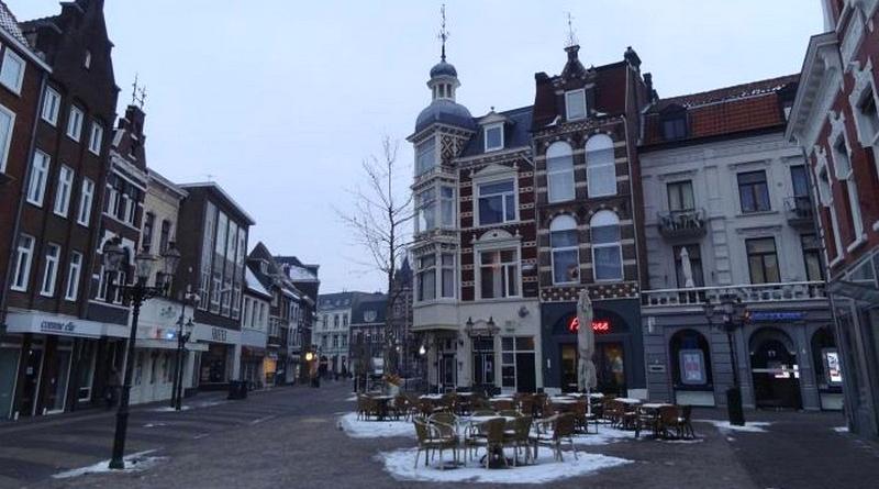 Venlo Holanda