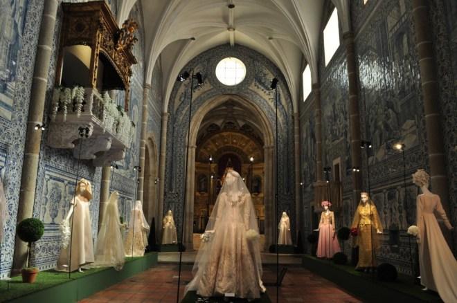 Évora Portugal - Igreja dos Loios