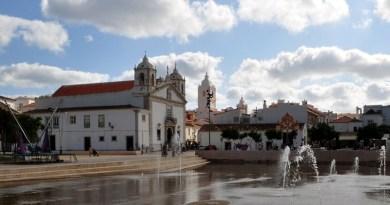 Lagos, Região do Algarve, Portugal - Centro Histórico