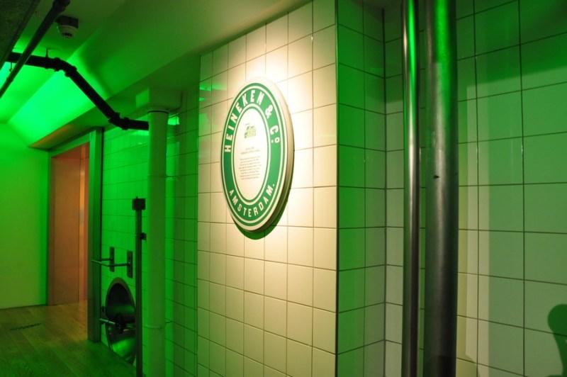 Roteiro Etílico - Cervejarias - Heineken