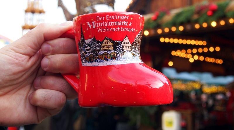 Mercado de Natal e Mercado Medieval na Alemanha
