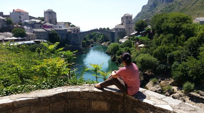 Bósnia Herzegovina e Montenegro - Viagem