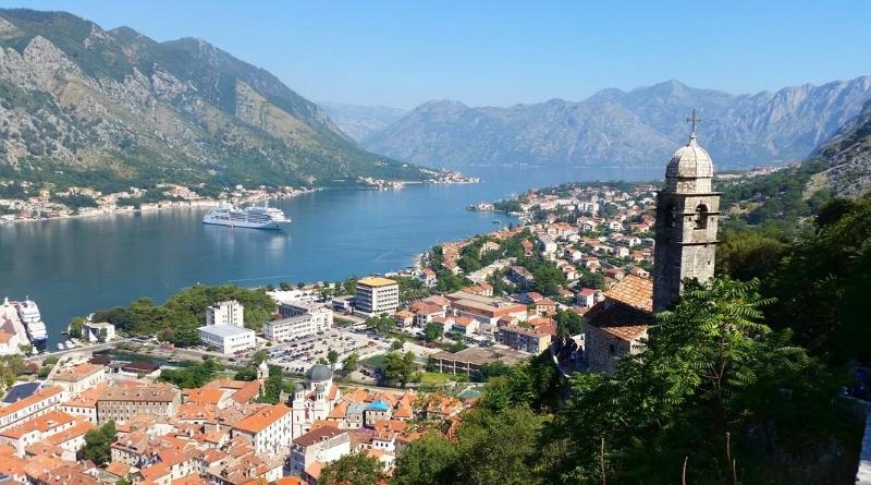 Viagem Kotor Montenegro