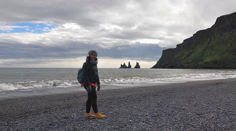 viagem islândia seljavallalaug skógafoss vík í mýrdal vikurfjara reykjavik