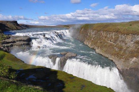5 Cachoeiras na Islândia para incluir no seu roteiro de viagem