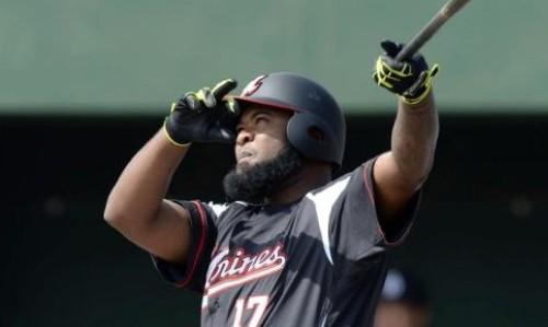 Siete dominicanos juegan en la Liga Japonesa de Béisbol