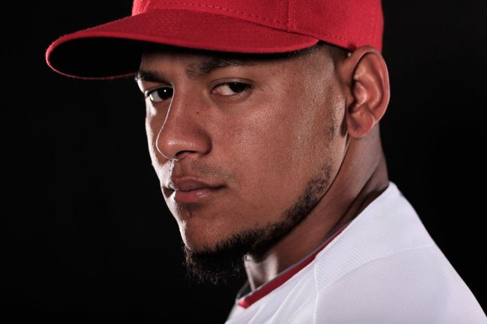 San Luis apaleó a los Mets en noche estelar de Martínez y Yadi