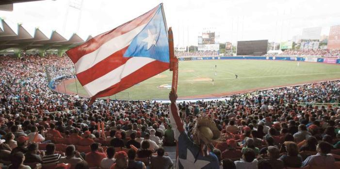 Puerto Rico jugaría en México primera ronda del Clásico Mundial