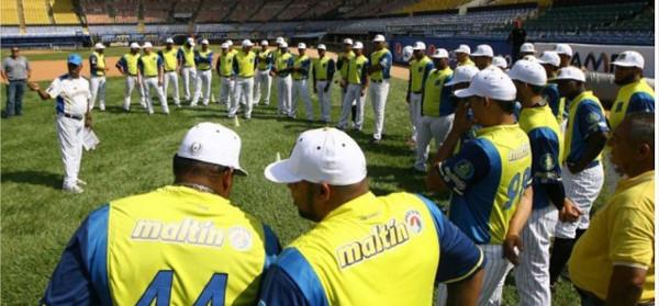 #LVBP Cardenales anunció a sus primeros cinco importados