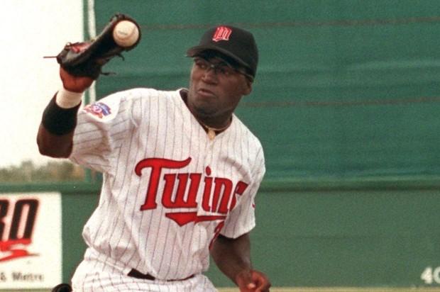 Hoy se cumplen 19 años del debut de David Ortiz en las Grandes Ligas