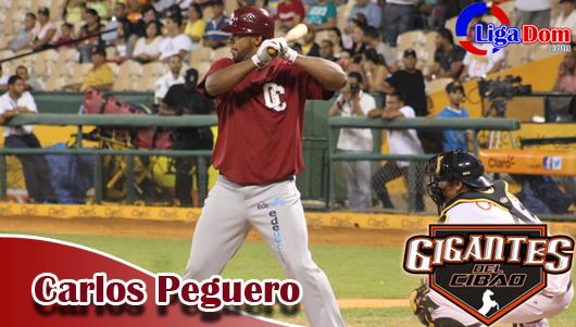 Carlos Peguero dispara 6to HR en derrota de Rakuten