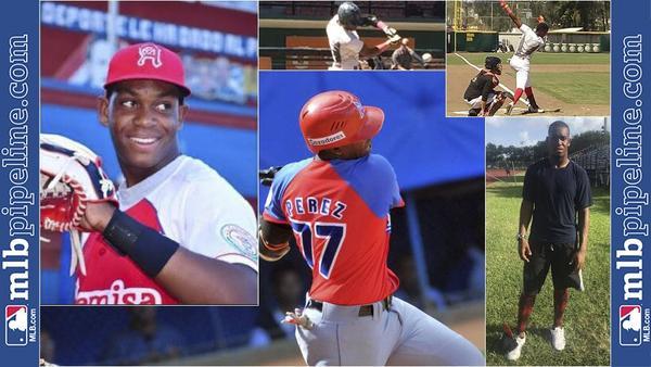 La próxima estrella cubana de Grandes Ligas espera su gran momento en Miami