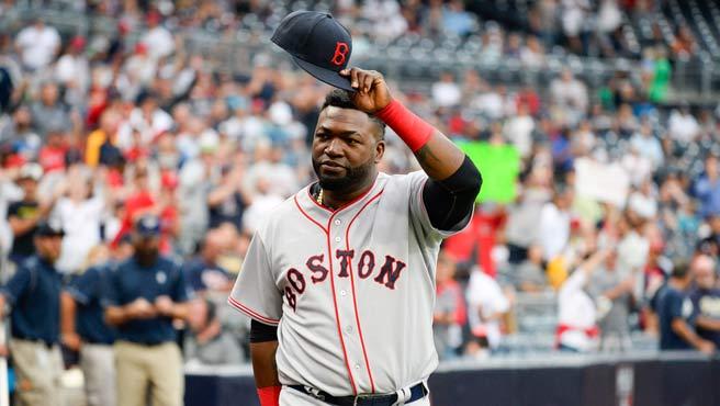 Ortiz agradeció a los Yanquis