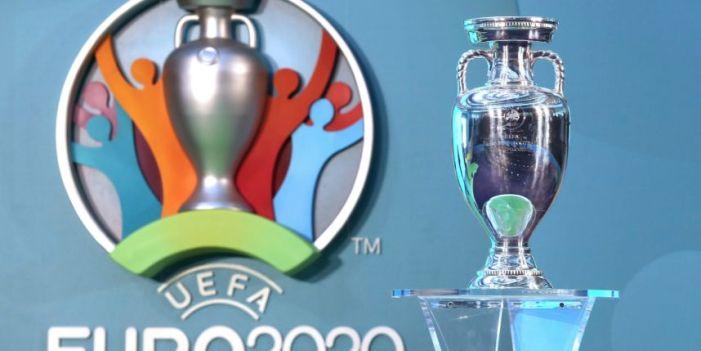 Revelan nuevo formato y logo de la Euro 2020