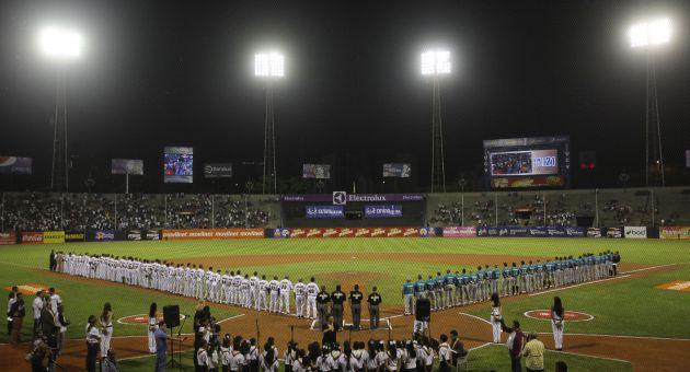 Fueron aprobados los recursos que garantizan la temporada del beísbol profesional venezolano