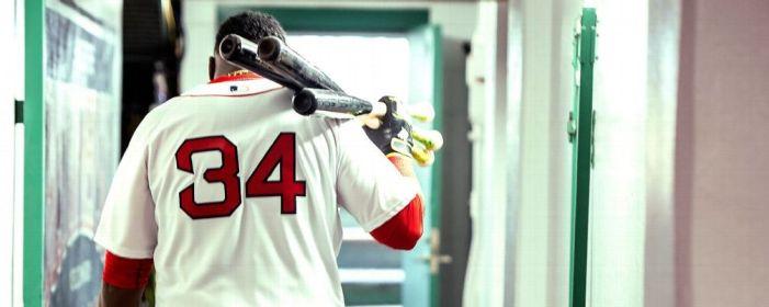 ¿Está teniendo David Ortiz la mejor temporada final de la historia?