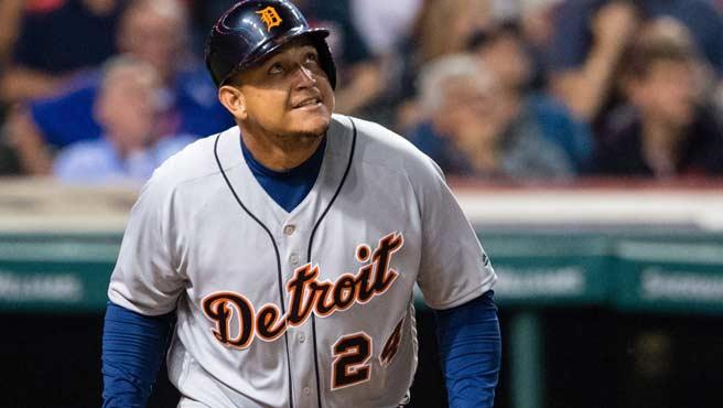 VIDEO: Miguel Cabrera alcanzó los 2.500 hits en MLB
