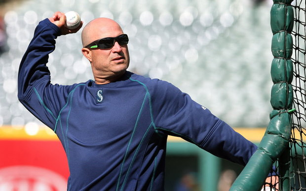 Manny Acta regresará como coach de Seattle para 2017