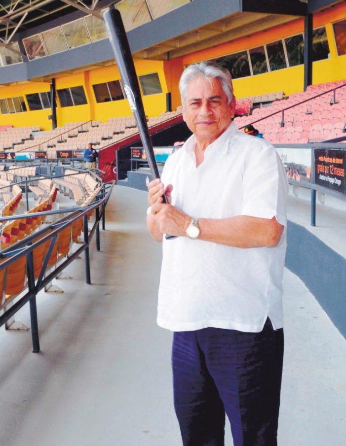 Chilote Llenas está confiado en la conformación de las Águilas