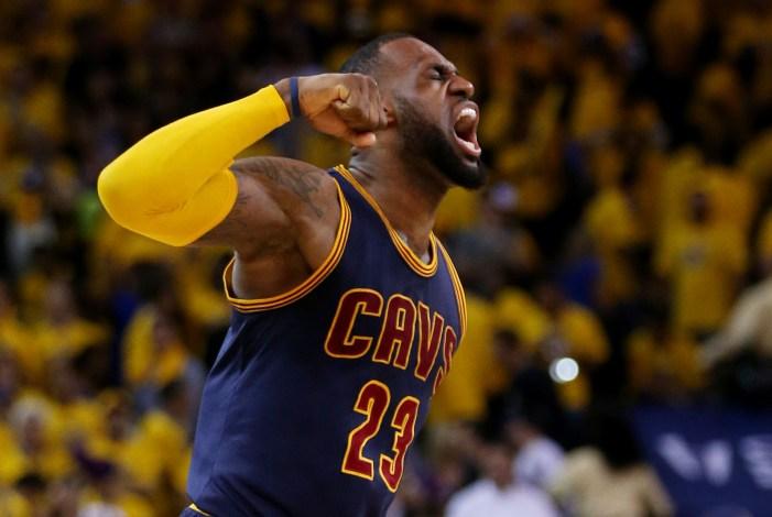 Por qué LeBron James nunca cumplirá su objetivo de superar a Michael Jordan