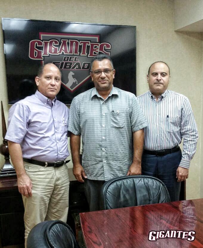 Ismael Cruz, un gerente cargado de talento y humildad