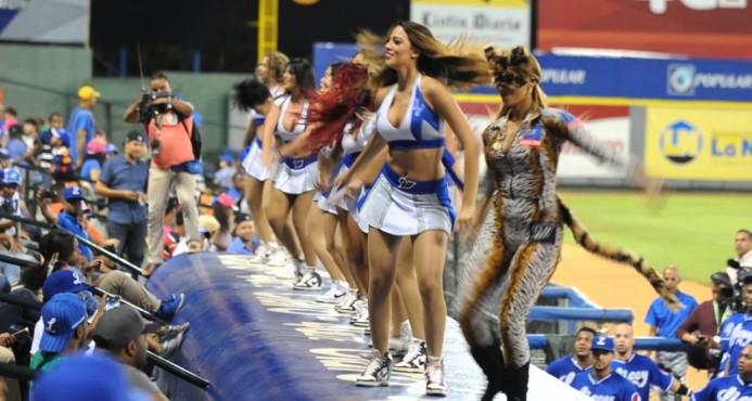 La Lidom emplaza a los equipos a adoptar medidas correctivas con las bailarinas